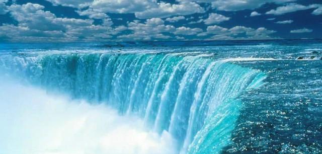 Cascades du Niagara - Canada